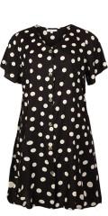 Zhenzi - Skjorte-kjole