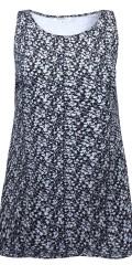 Zhenzi - Träger Kleid