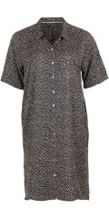 Cassiopeia - Tiana lang skjorte