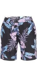 Zhenzi - Mohr shorts