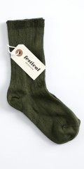 Festival - Bamboo sock