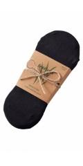Festival - Bambus sneaker ankel sock 3-pack