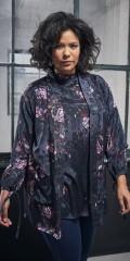 Adia Fashion - Kimono in jaquard