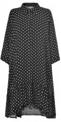 Gozzip - Nice shirt dress/tunica with dots