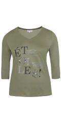 Zhenzi - Atum t-shirt army