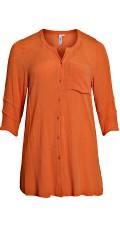 CISO - Shirt blouse crepe viscose