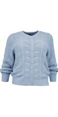 Cassiopeia - Miranda Strick pullover