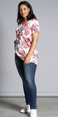 Studio Clothing - Flowery top