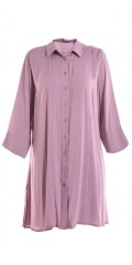 Studio Clothing - Long all-buttoned big shirt