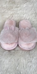 Tex-time - Plys slippers