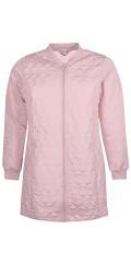 Zhenzi - Quiltet jakke