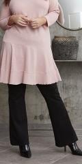 Zhenzi - Nete støvlefasong bukse