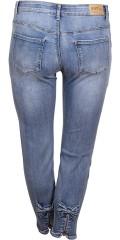 DNY - Novi jeans med sløjfe