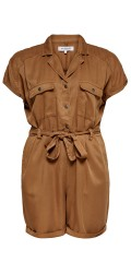 ONLY Carmakoma - Cardaria playsuit