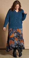 Gozzip - Zigeuner skirt