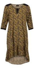 Choise - Super flott viscose kjole