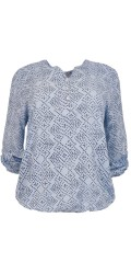Cassiopeia - Barbra shirt 1