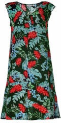 Studio Clothing - Blomstret sommerkjole