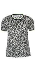 Zhenzi - T-shirt s/s