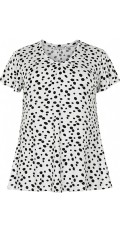 Studio Clothing - Dot T-Shirt