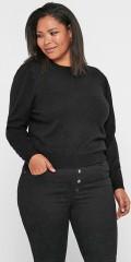 ONLY Carmakoma - Margareta Puff pullover