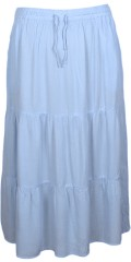 Cassiopeia - Hawaii skirt 2