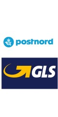 Postnord/GLS - Frakt/returfrakt