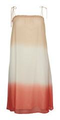 Vero Moda Curve - Rikka summer dress