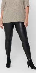 ONLY Carmakoma - Leggings coated