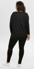 ONLY Carmakoma - Curvy long pullover