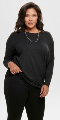 ONLY Carmakoma - Curvy lang Top