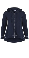 Aprico - Sweat Bluse