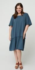 Zizzi - Anni dress