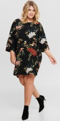 ONLY Carmakoma - Luxanna tunic dress
