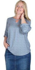 Cassiopeia - Christina blouse