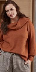 Zhenzi - Aggo stick tröja