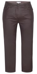 Zhenzi - Salsa coated pants