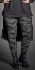 Gozzip - Camouflage leggings