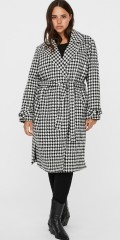Vero Moda Curve - Aria long jacket