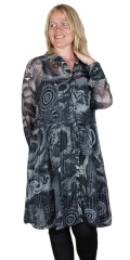 Cassiopeia - Elina klänning