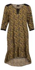 Choise - Super hübsch Viskose Kleid