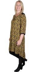 Choise - Super flot viskose kjole