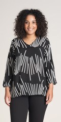 Studio Clothing - Nice blouse from studio with v cutting