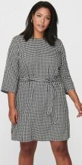 ONLY Carmakoma - Menira knä klänning