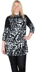 Studio Clothing - Tunica in animal print