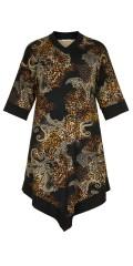 Studio Clothing - Asian inspired klänning