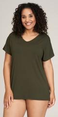 Sandgaard - Amsterdam T-Shirt kurze Ärmeln