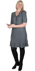 Zhenzi - Giss Tunika Kleid