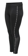 ONLY PLAY CURVY - Trænings leggings