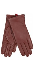 No. 1 by Ox - Leather gloves with finger touch